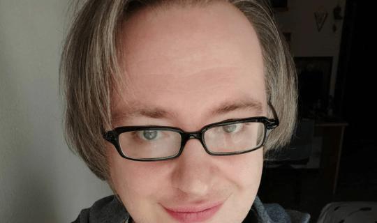 intervista Rob McQuack