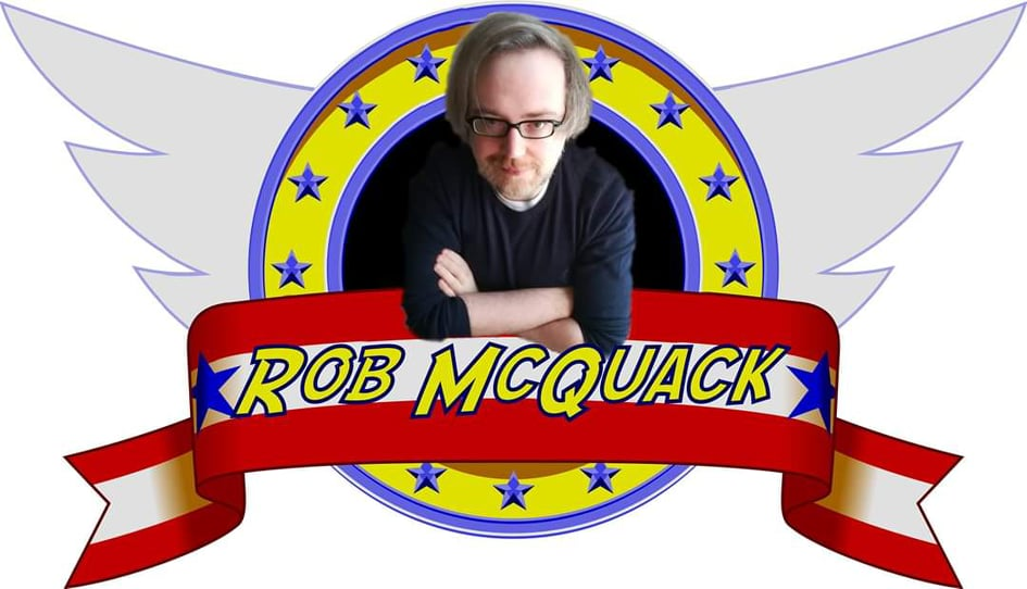 Rob McQuack film