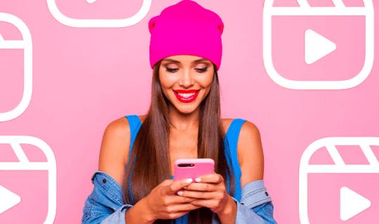 influencer marketing instagram reels