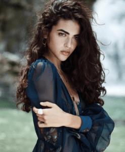 Sara Barbieri Salmo