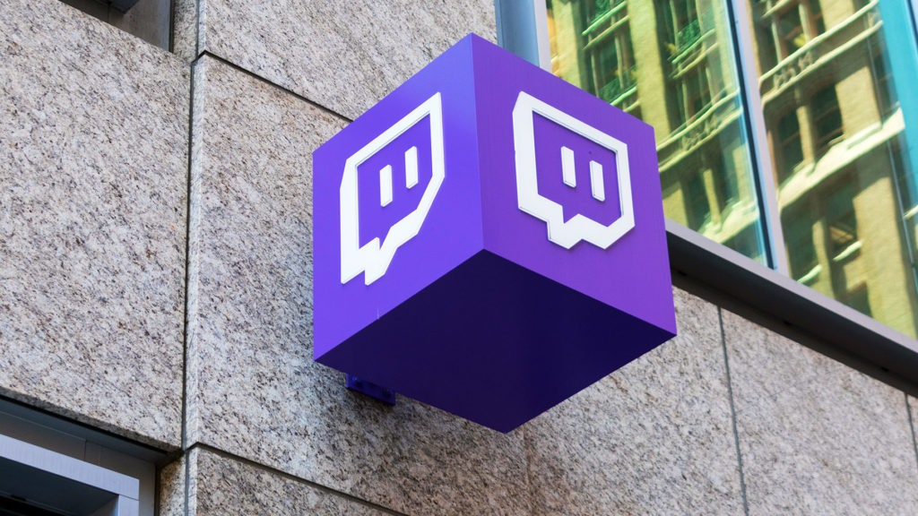 twitch streamer 2021
